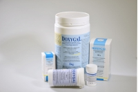 DOXYGAL 50 mg/g powder for oral solution